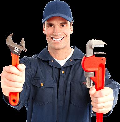 Loodgietersdienst & Ontstoppingsdienst Ontstopper man