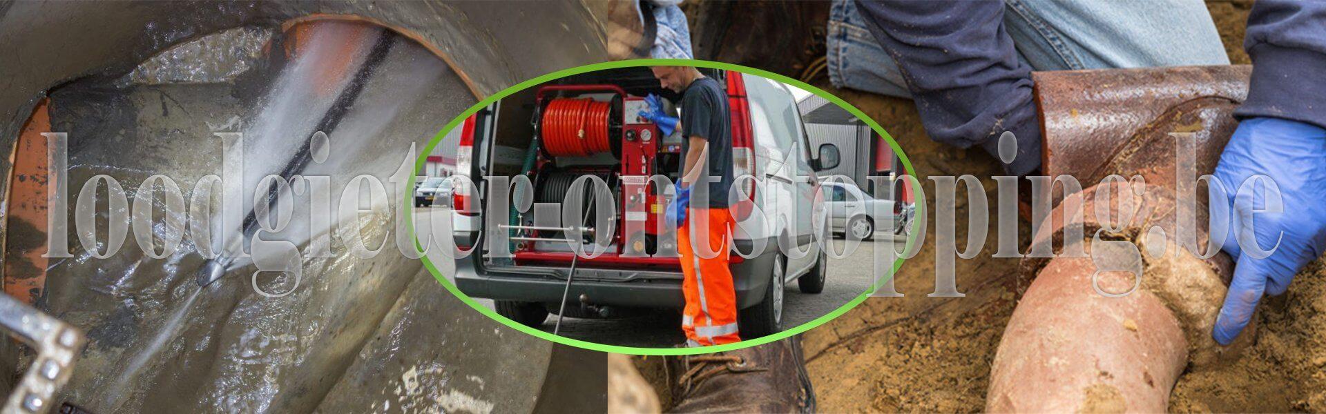 Loodgietersdienst & Ontstoppingsdienst Riool