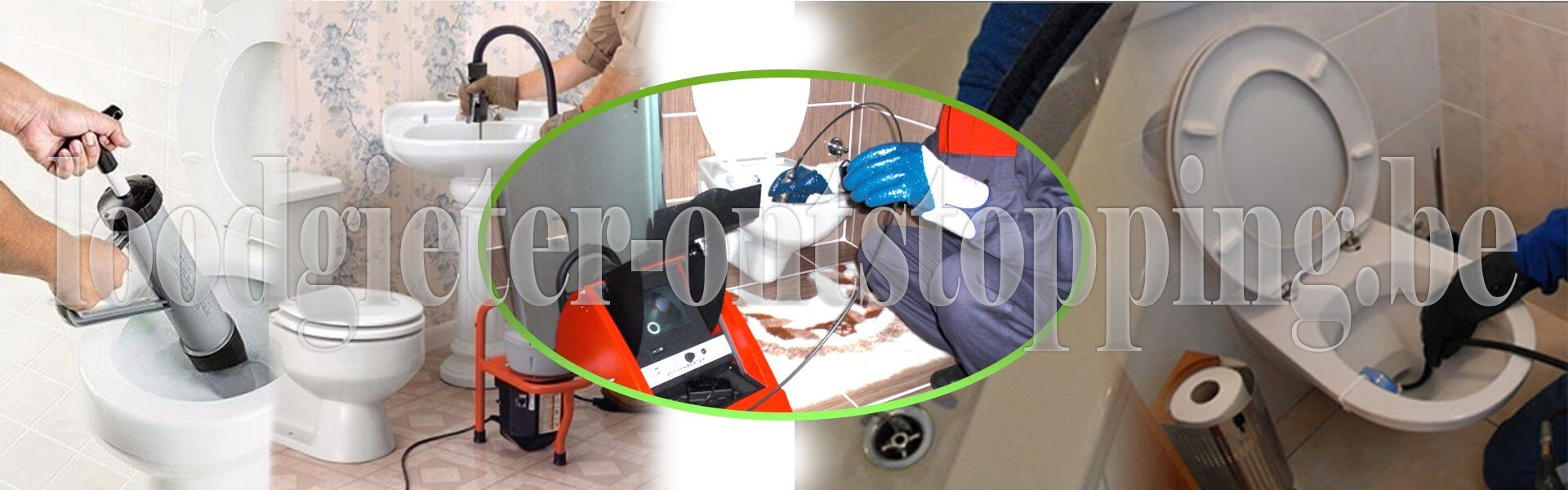 Loodgietersdienst & Ontstoppingsdienst WC